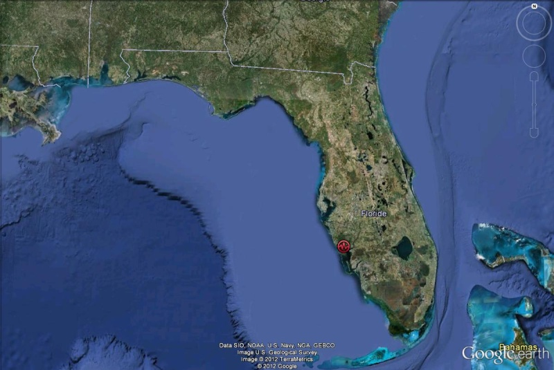 Urbanisme et grands projets en Floride Florid19