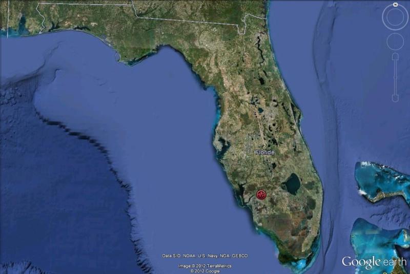 Urbanisme et grands projets en Floride Florid20