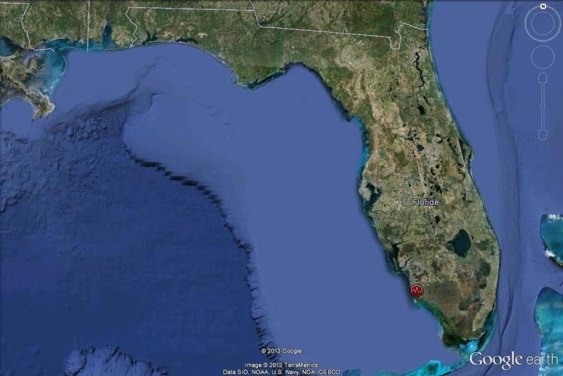 Urbanisme et grands projets en Floride Florid21