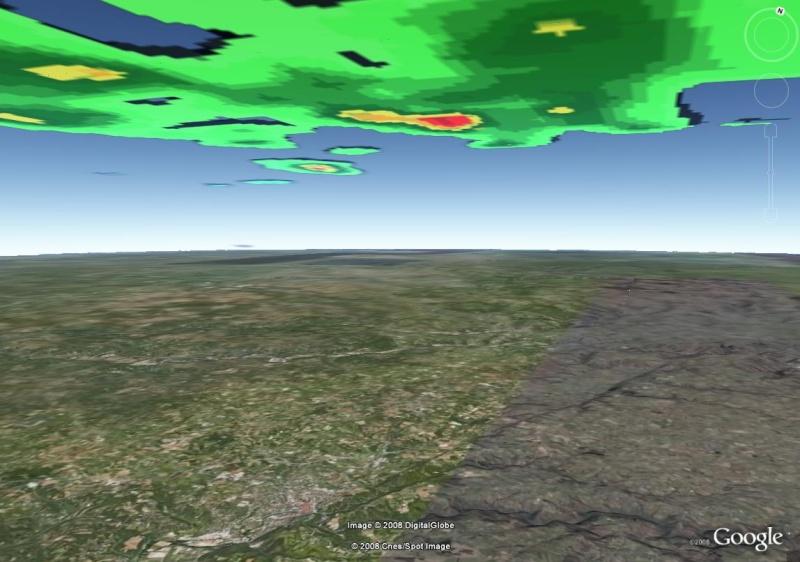 La France sous toutes ses coutures avec Google Earth - Page 2 France11