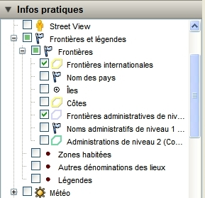 La France sous toutes ses coutures avec Google Earth Fronti12