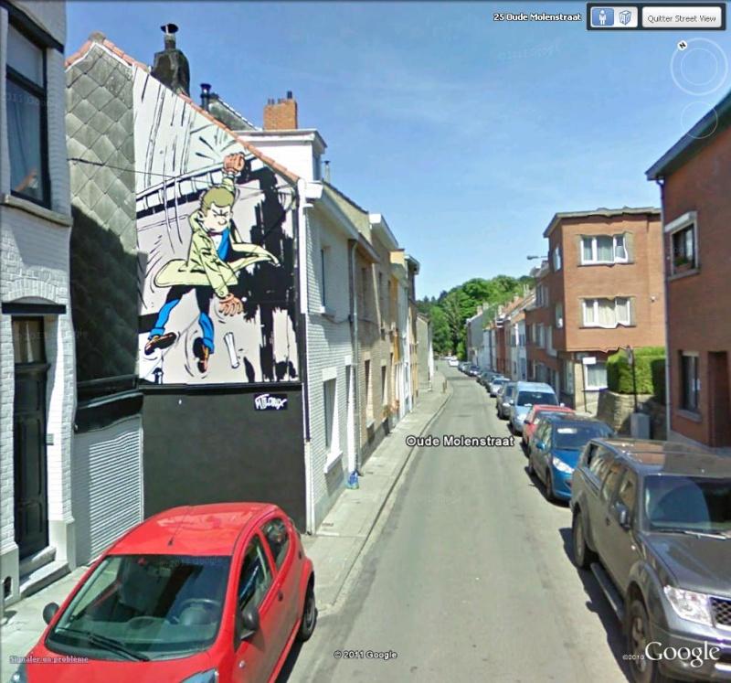 Les parcours BD de Bruxelles, Laeken et Anvers - Page 4 Gil_jo10