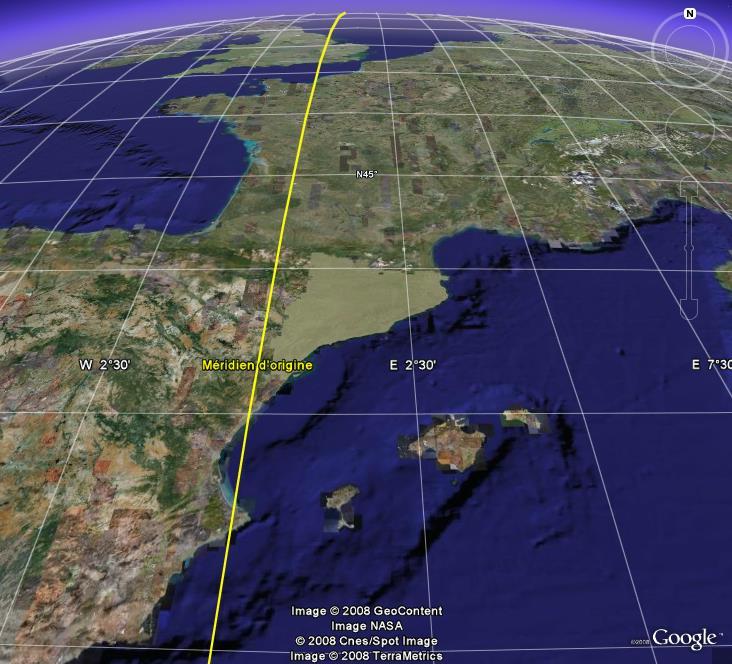 La France sous toutes ses coutures avec Google Earth - Page 2 Grille10