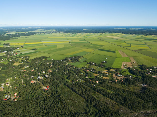 [Finlande] - La Finlande pulvérisée par une météorite Hae_ku10