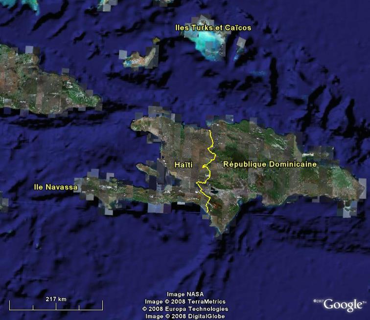Le centre du monde : actualité au jour le jour - Page 21 Haiti10