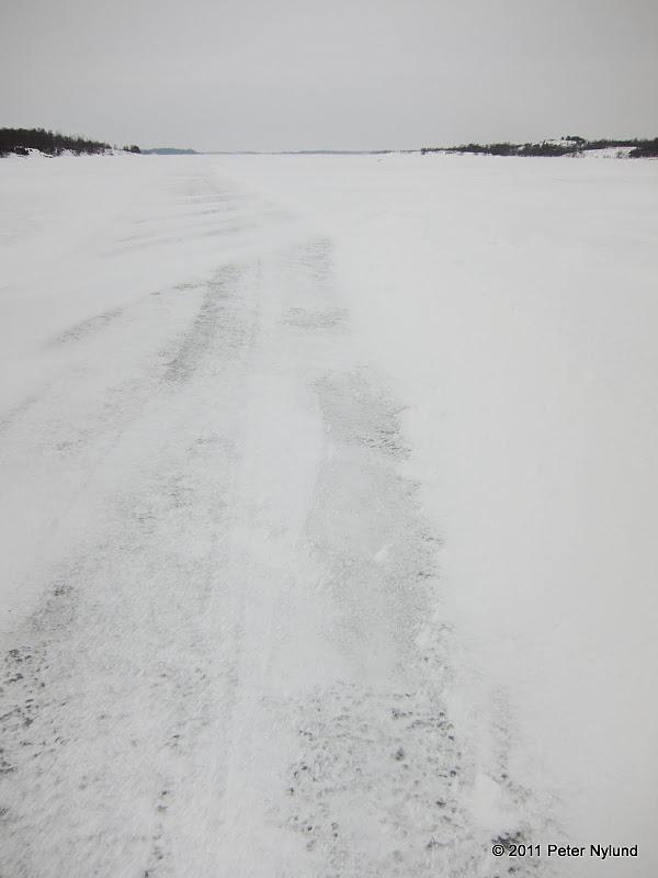 [Finlande] - Les routes glacées, ou le chemin le plus court Img_5211