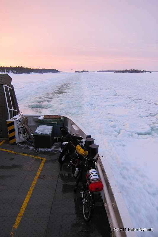 [Finlande] - Les routes glacées, ou le chemin le plus court Img_5213