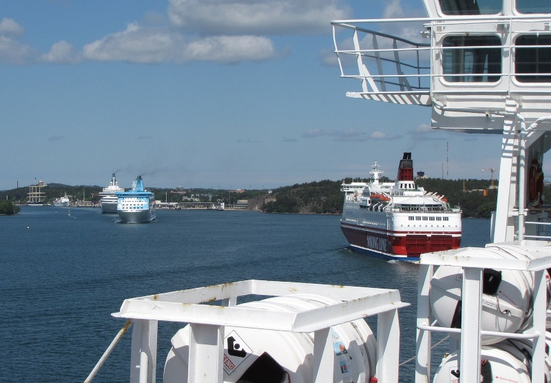[Finlande] - L'archipel de Turku Img_6910