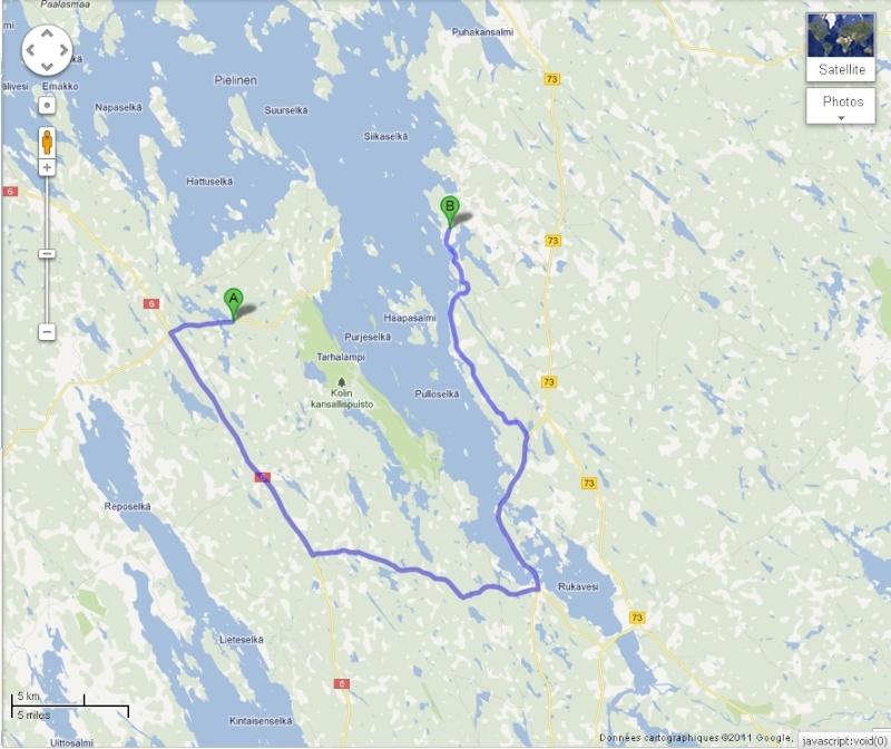 [Finlande] - Les routes glacées, ou le chemin le plus court Kolin110