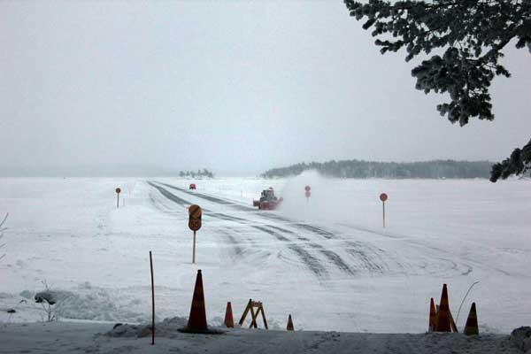 [Finlande] - Les routes glacées, ou le chemin le plus court Kolin_10
