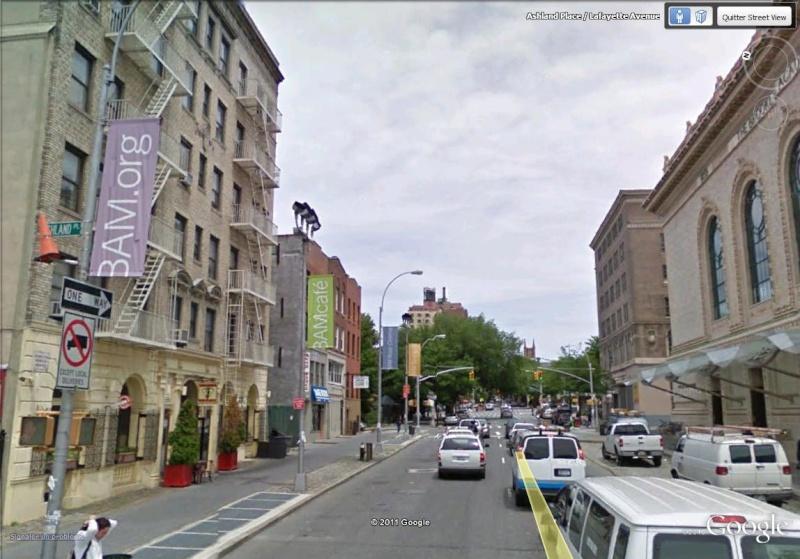 Marathon de new York : 42 kilomètres de découvertes ! Lafaye11