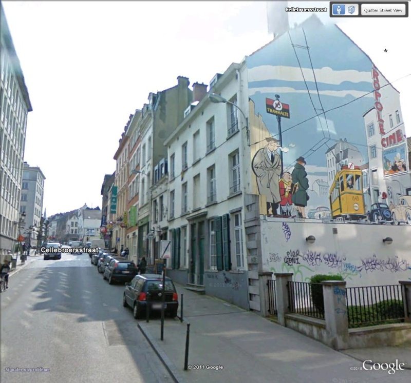 Les parcours BD de Bruxelles, Laeken et Anvers - Page 3 Le_jeu10