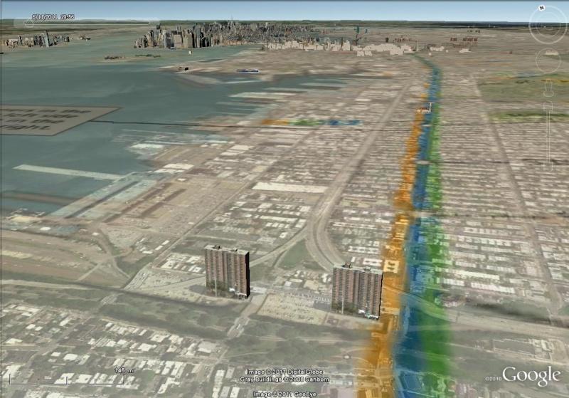 Marathon de new York : 42 kilomètres de découvertes ! Ligne_10