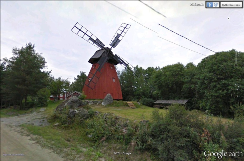 [Finlande] - STREET VIEW : les cartes postales - Page 4 Moilin10