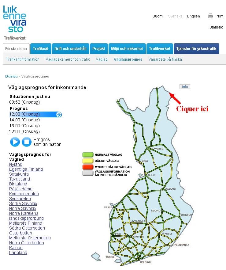 [Finlande] - Näätämö : du soleil de minuit à la nuit polaire - Page 3 Naatam10