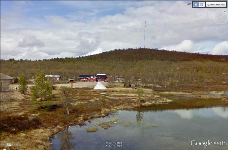 [Finlande] - Les Sâmes, habitants autochtones du grand nord Naatam12