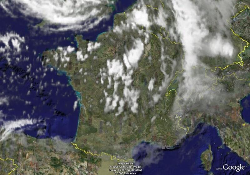 La France sous toutes ses coutures avec Google Earth Nuages10