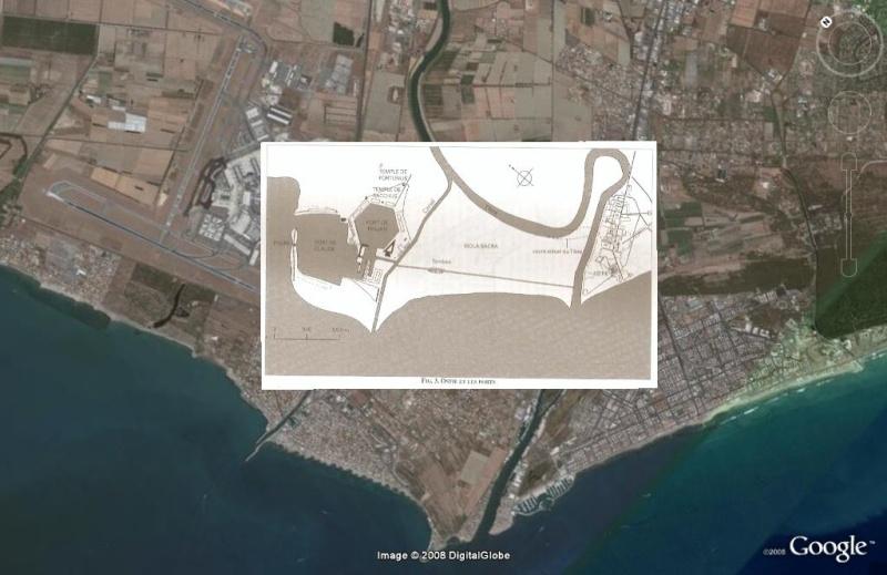 Les ports antiques d'Ostie près de Rome Ostie_10