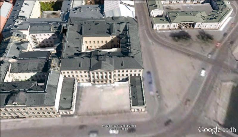 [Finlande] - Le port sud d'Helsinki Palais11
