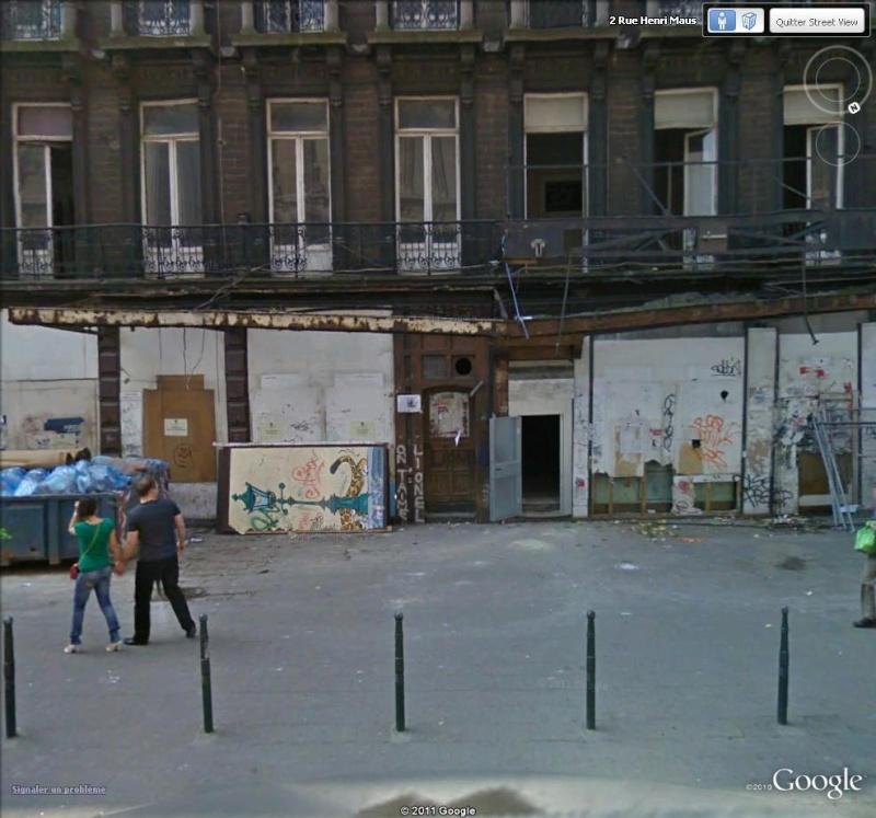 Les parcours BD de Bruxelles, Laeken et Anvers - Page 5 Paliss10