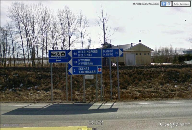 [Finlande] - La Finlande, pays bilingue Pannea10
