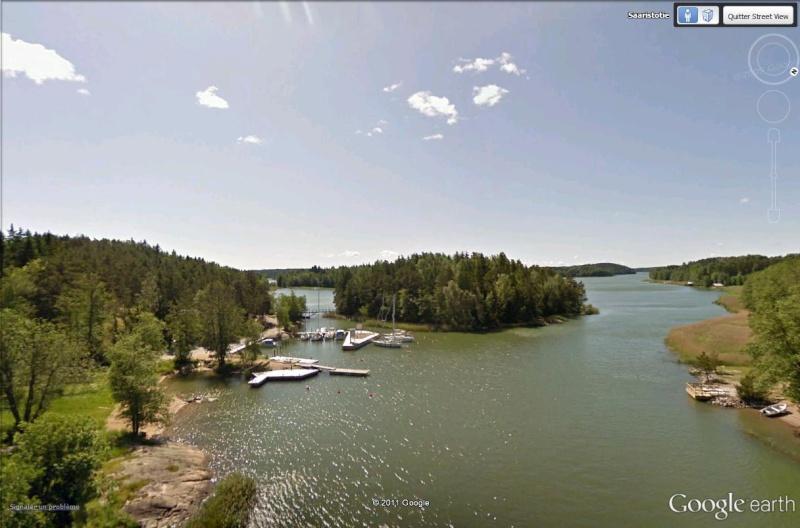 [Finlande] - L'archipel de Turku Passag13