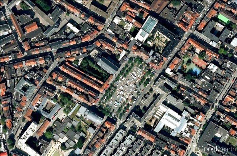 Les parcours BD de Bruxelles, Laeken et Anvers - Page 5 Place_10