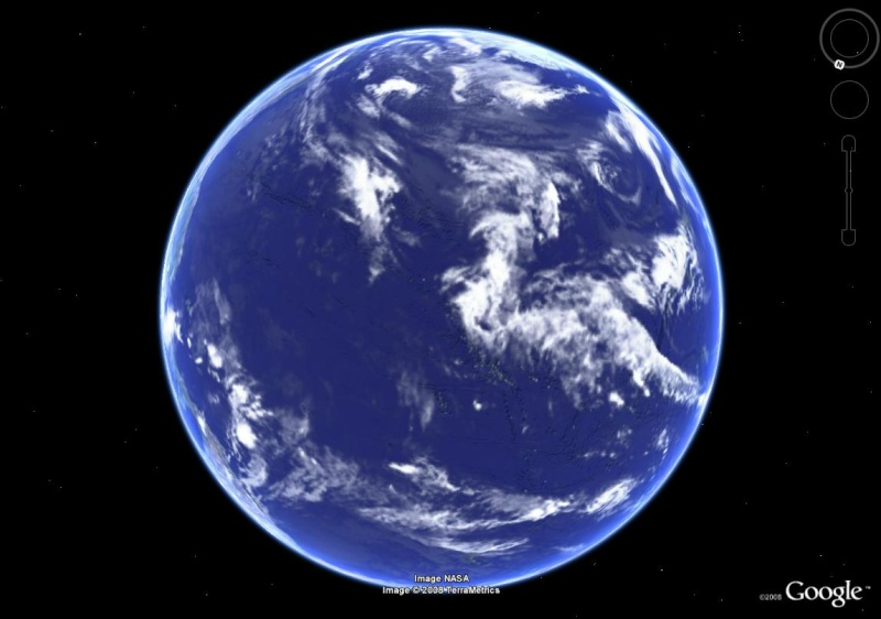 Planète bleue Planet10