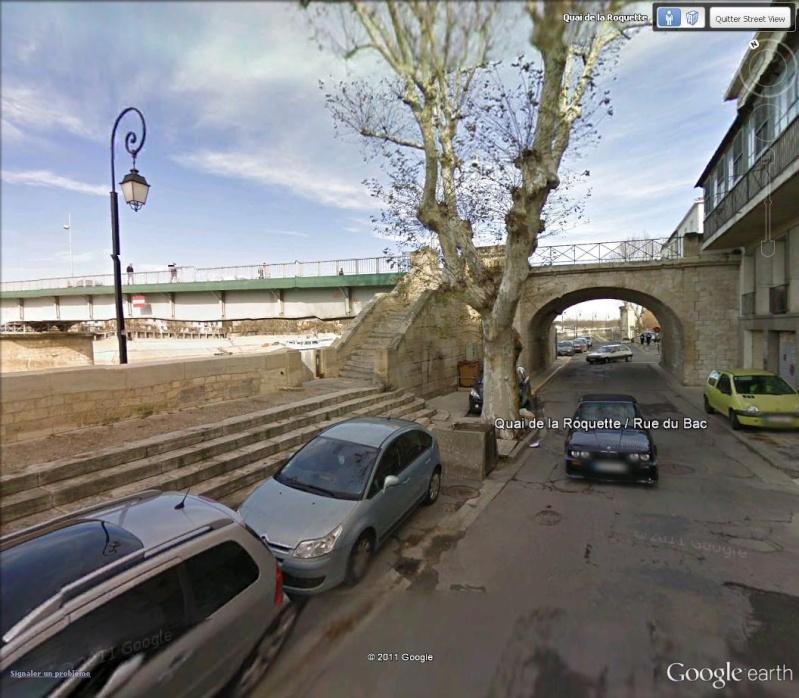 STREET VIEW : Artistes peintres, toiles et galeries d'art Pont_t10