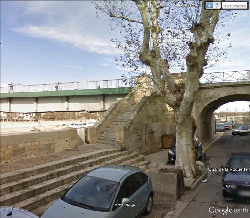 STREET VIEW : Artistes peintres, toiles et galeries d'art Pont_t12