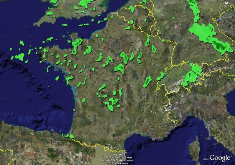 La France sous toutes ses coutures avec Google Earth Radar_10