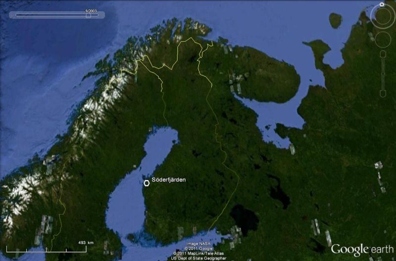 [Finlande] - La Finlande pulvérisée par une météorite Saderf10