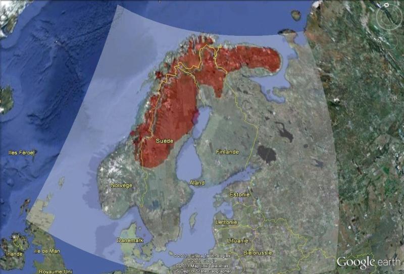 [Finlande] - Les Sâmes, habitants autochtones du grand nord Sames10