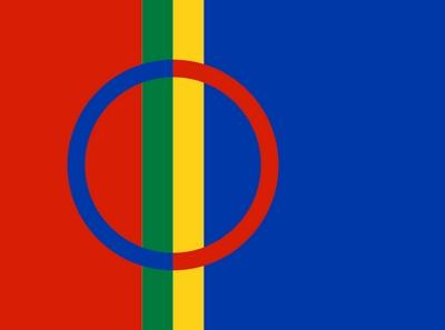 [Finlande] - Les Sâmes, habitants autochtones du grand nord Sami_f10
