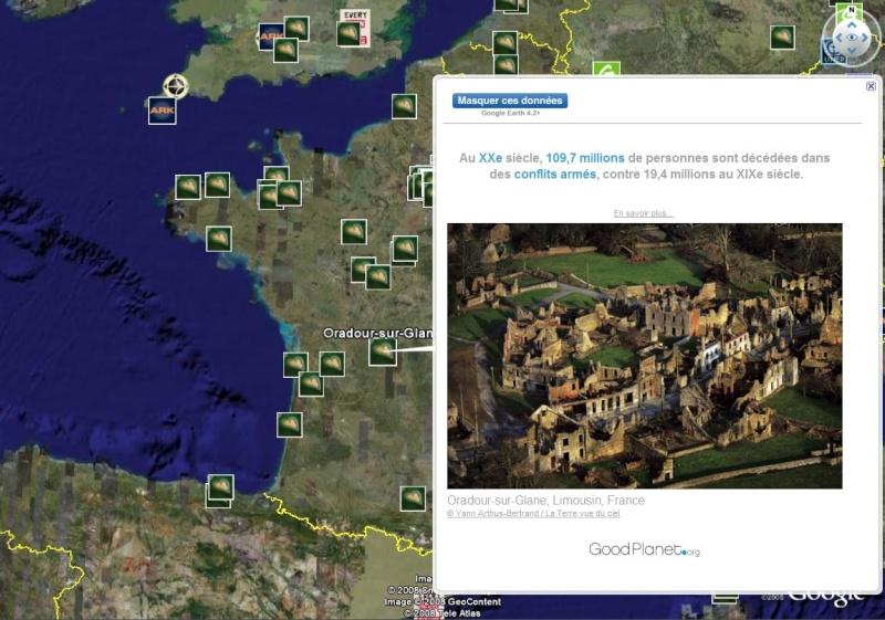 La France sous toutes ses coutures avec Google Earth - Page 2 Sensib11