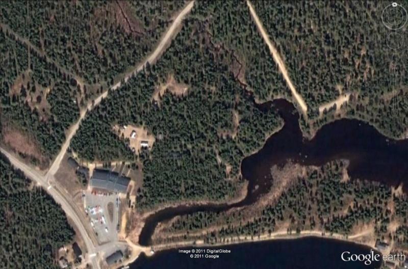 [Finlande] - Les Sâmes, habitants autochtones du grand nord Siida10