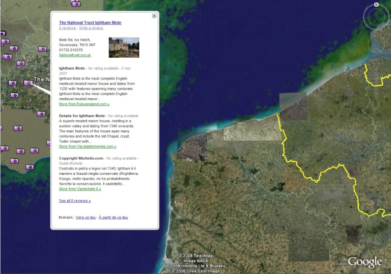 La France sous toutes ses coutures avec Google Earth - Page 2 Sites_11