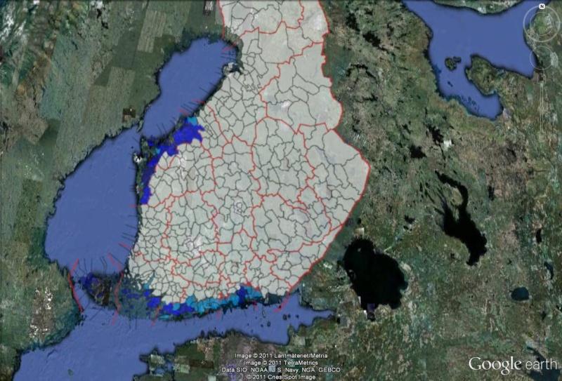 [Finlande] - La Finlande, pays bilingue Suadop10