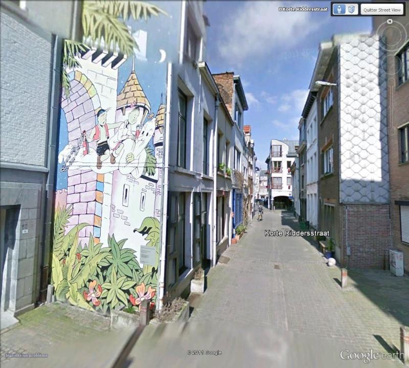 Les parcours BD de Bruxelles, Laeken et Anvers - Page 6 Suske_10