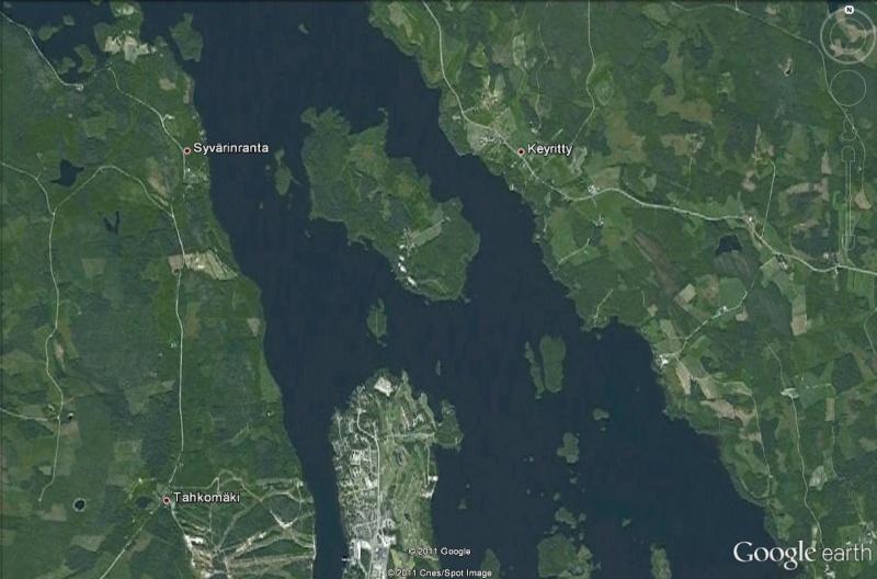 [Finlande] - Les routes glacées, ou le chemin le plus court Tahko10