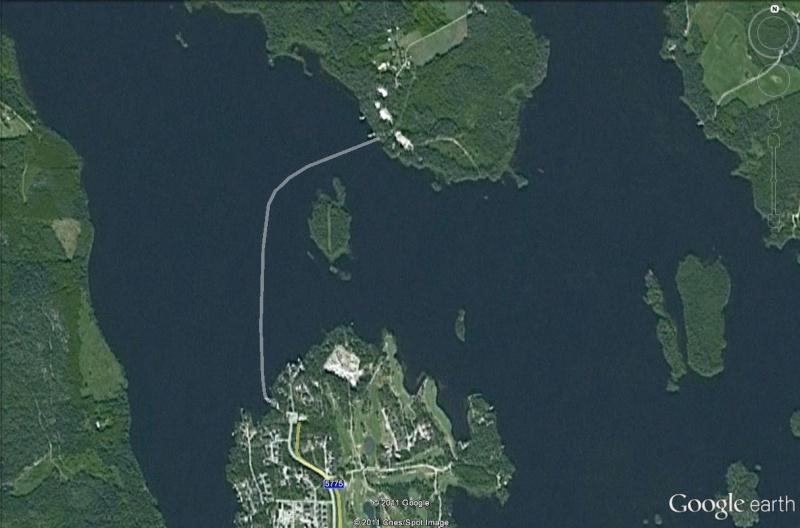 [Finlande] - Les routes glacées, ou le chemin le plus court Tahko_10
