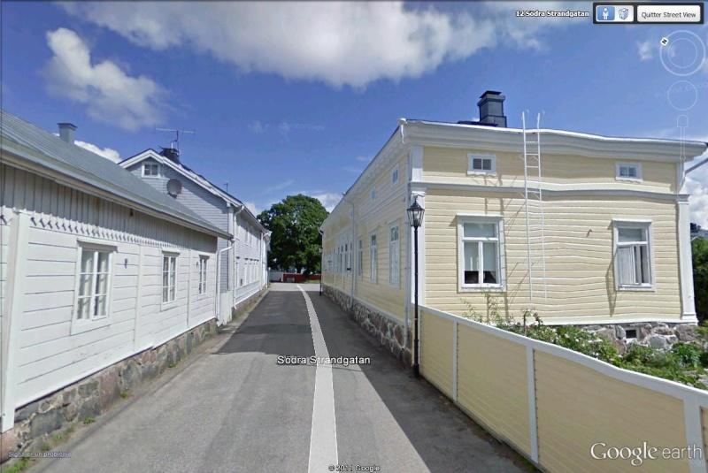 [Finlande] - STREET VIEW : les cartes postales - Page 3 Tammis10