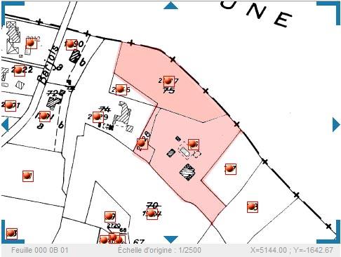 Les aventures du GPS Géonaute Keymaze 300 Terrai11
