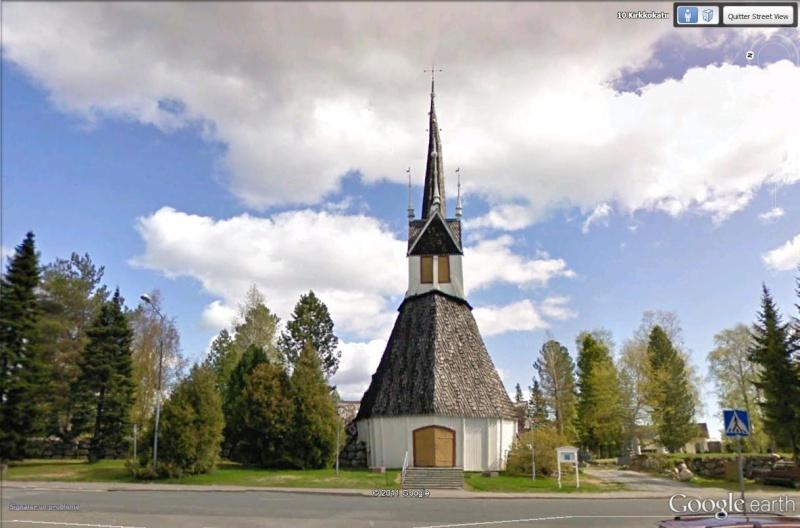 [Finlande] - STREET VIEW : les cartes postales - Page 4 Tornio14