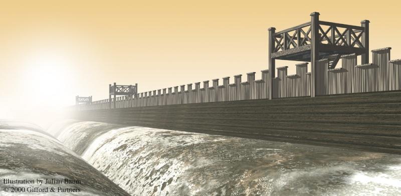 Le Mur d'Hadrien, frontière d'un empire - Page 3 Ttpic110