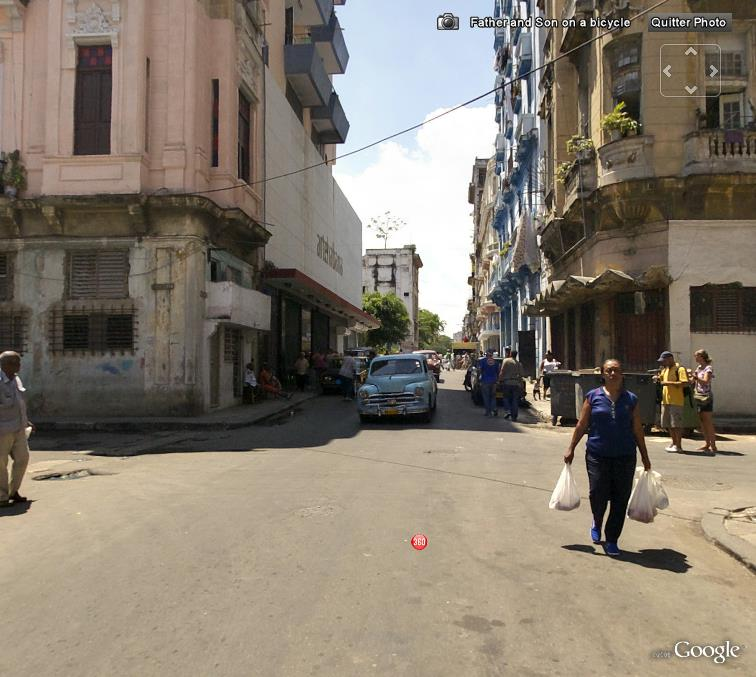 cuba - Cuba : viva la revolución Vielle10