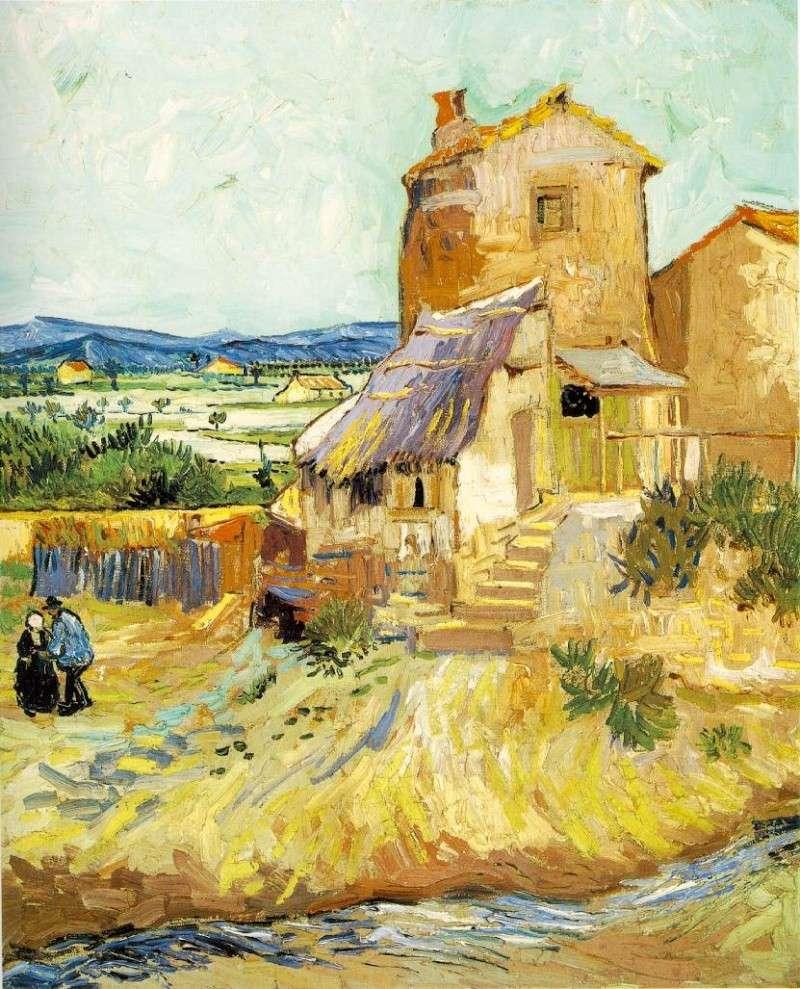 STREET VIEW : Artistes peintres, toiles et galeries d'art Vincen15
