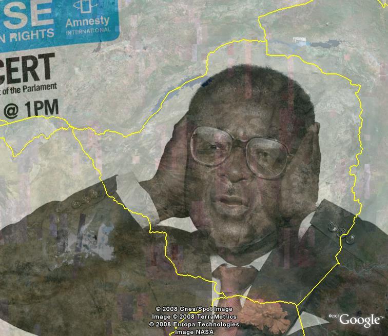 Le centre du monde : actualité au jour le jour - Page 21 Zimbab10