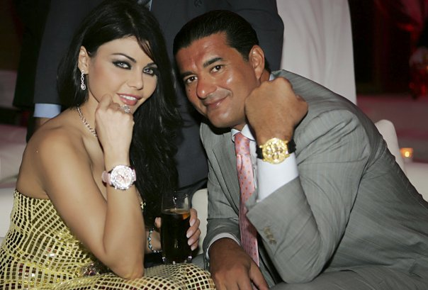Haifa Wehbe Jacob & Co, Pictures and news 110