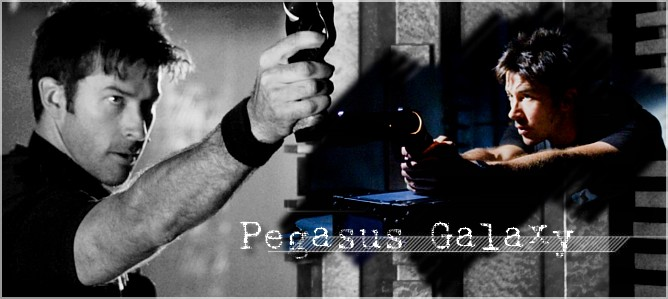 °~Pegasus Galaxy~°
